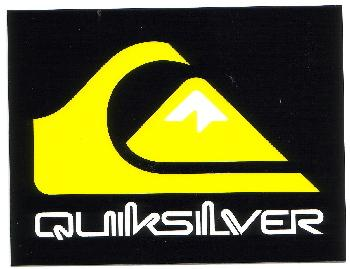 OHhhhhh regarde la vague de quiksilver(TRADUCTION:argent-vite en ...