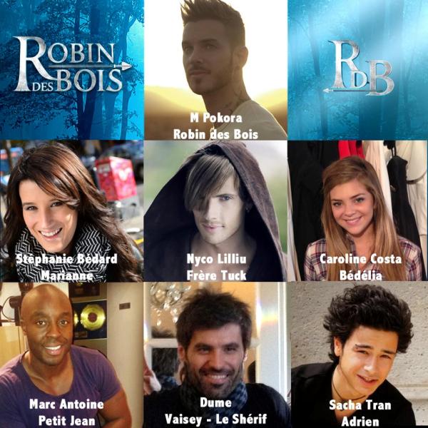 Comédie Musicale de Robin des Bois  Blog de minniedu67 ~ Comedie Robin Des Bois